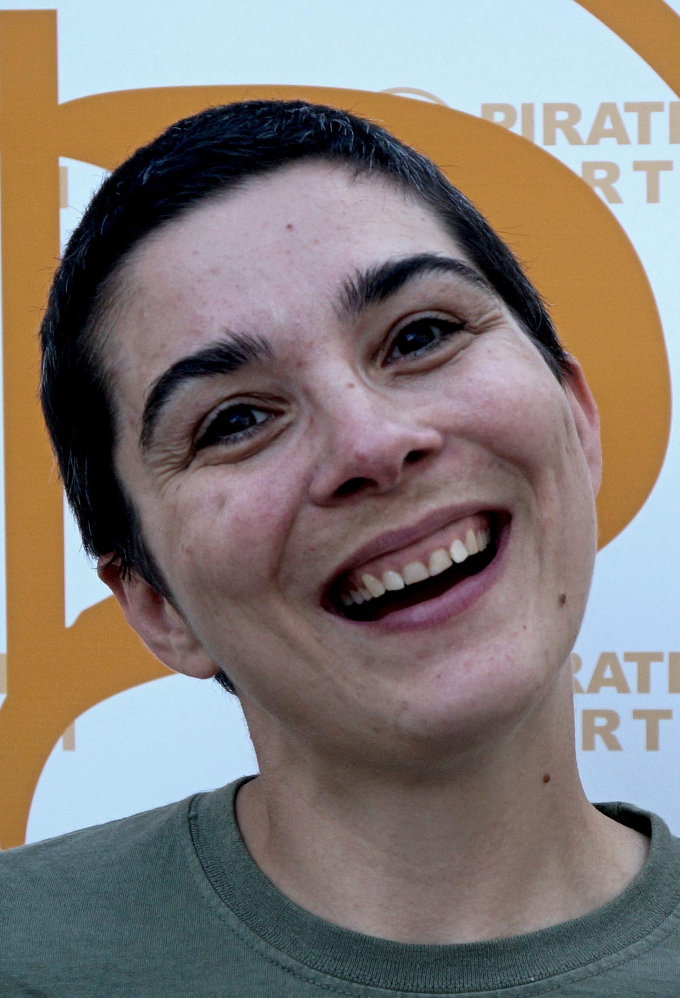 Nadine Englhart
