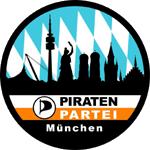 Piratenpartei Kreisverband München