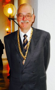 Stadtrat Thomas Ranft